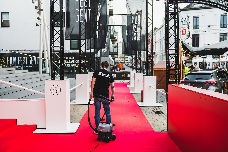 Film Fest Gent - Rode Loper: De Bende van Jan de Lichte & Kursk
