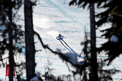 Olympic Winter Games Vancouver 2010 - Olympische Winter Spiele Vancouver 2010, Alpine Skiing (Ladies' Super Combined),  Macarena SIMARI BIRKNER (ARG) *Photo by Malte Christians / HOCH ZWEI / SPORTIDA.com.