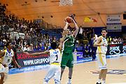 Filloy Ariel<br /> Betaland Capo d'Orlando - Sidigas Avellino <br /> Campionato Basket Lega A 2017-18 <br /> Capo d'Orlando 22/04/2018<br /> Foto Ciamillo-Castoria