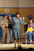 From the Walpole Footlighters production of Spelling Bee - October 2010