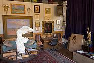 2012 Orange County Arts Council Open Studio Tour