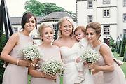 Wedding at Prestonfield House Hotel, Edinburgh