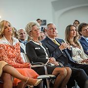 NLD/Den Haag/20150624 - Familiebedrijven Award 2015,