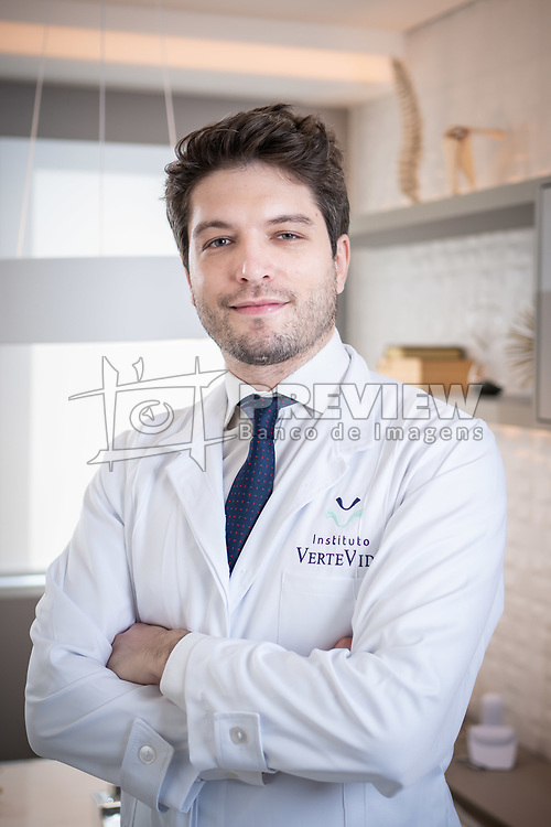 Instituto VerteVida - Patologias da Coluna Vertebral e Saúde Articular. FOTO: Jefferson Bernardes/ Agência Preview