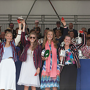 HRR 2014 - Prize Giving