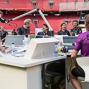 NLD/Amsterdam/20180503- Coen en Sander Live vanuit Johan Cruijff Arena, Coen Swijnenberg en Sander lantinga
