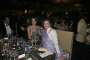Christina Estrada/ Christina Juffali and her mother Chantal Lee, British Red Cross Ball, Waterloo. London. 16 November 2006.  TIME USE ONLY - DO NOT ARCHIVE  © Copyright Photograph by Dafydd Jones 66 Stockwell Park Rd. London SW9 0DA Tel 020 7733 0108 www.dafjones.com