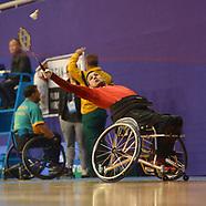 Korea - Ulsan World-Parabadminton Championships 2017