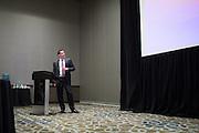 Anderson Business Advisors host their INC U seminar at the Hard Rock Hotel & Casino in Las Vegas, Nevada, on June 1, 2014. (Stan Olszewski/SOSKIphoto)