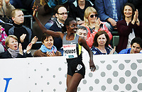 Friidrett , 7. juni 2012 , Diamond League Bislett Games , <br /> Milcah Chemos Cheywa , winner 3000 m s