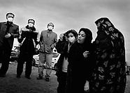 Bam, Iran Earthquake 2003
