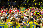 2019.12.15-SWE-SUI IFF Women's World Floorball Championships