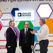 Analog Devices Tyndall