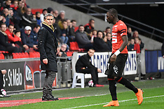 Rennes vs Dijon - 08 Dec 2018