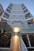 Israel, Tel Aviv, The Savoy Hotel