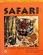 Safari, Norweigan, Grøndahl Dreyer 1994