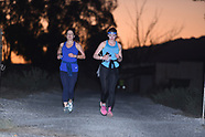 2018 Ladismith Cheese 7Weekspoort Trail Run