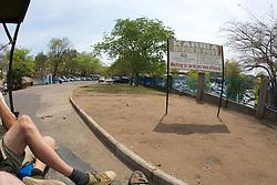 Kariba Border Post