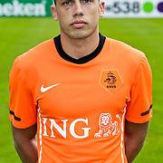 AUS/Seefeld/20100529 - Training NL Elftal WK 2010, Johnny Heitinga
