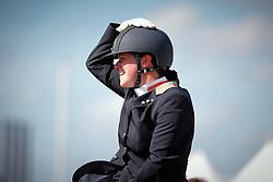 Voets Sanne, (NED), Vedet Pb<br /> Blue Hors FEI European Championships Para-Dressage - Herning 2013<br /> © Hippo Foto - Dirk Caremans