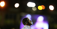 Quentin Lespiaucq Brettes of Pau looks on.European rugby challenge cup match, pool 4, Cardiff Blues v Pau at the BT Sport Cardiff Arms Park in Cardiff, South Wales on Friday 21st October 2016.<br /> pic by Andrew Orchard, Andrew Orchard sports photography.