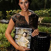 NLD/Huizen/20100930 - Presentatie Talkies magazine Woonidee, Kristina Bozilovic