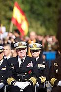 111514 King Juan Carlos at the Inauguration of the monument to Don Blas de Lezo