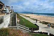 Manhattan Beach California Lifestyle