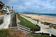 Manhattan Beach California Lifestyle