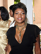 Taraji P. Henson at The Essence Magazine Celebrates Black Women in Hollywood Luncheon Honoring Ruby Dee, Jada Pickett Smith, Susan De Passe & Jurnee Smollett at the Beverly Hills Hotel on February 21, 2008 in Beverly Hills, CA