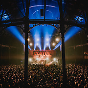 Clutch @ The Roundhouse, London 18/12/19