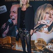 NLD/Amsterdam/20131101 - Premiere Barbra & Frank The Concert That Never Was, Nance Coolen