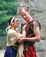 Medfield Gazebo Players - Anthony and Cleopatra 2012