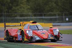 4 heures de Spa - European Le Mans Series - WEC - 22 Sept 2018