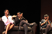 ' Nice with Hers ' A Conversation with Nicole Moore held at the Schomburg Center