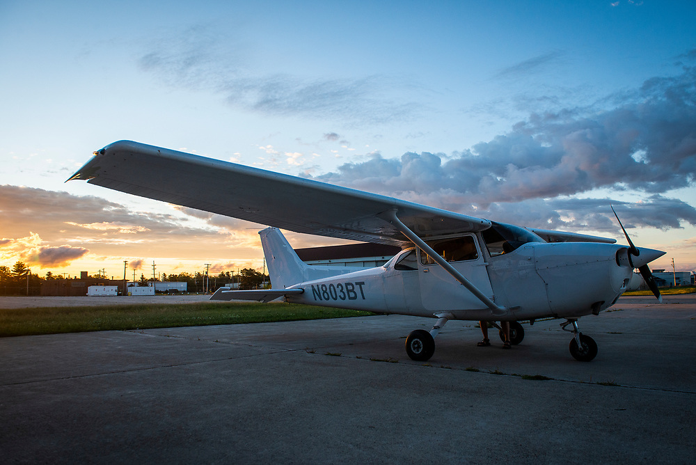 Beta Aricraft -  Cessna