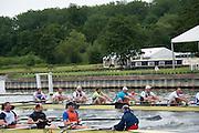 Henley. Great Britain.   Molesey Eights 40+ and 50+ 175th  Henley Royal Regatta, Henley Reach. England. 08:22:08  Sunday  06/07/2014. [Mandatory Credit; Intersport-images] <br /> <br /> Crews 40's Bow, Dan RITCHIE, James WRIGHT, Jonny SEARLE, Guy POOLEY, Alex Partridge, Mike BLOMQUIST, Simon FIELDHOUSE, Dave GILLARD, Neil CHUGANI,<br /> <br /> 50's Richard STANHOPE, Martin CROSS, Malcolm MCGOWAN, Joe MICHELS, Jean CHRISTOPHE-ROLLAND, Matt PINSENT, Ian MCNUFF, Diederik SIMON cox Gary HERBERT