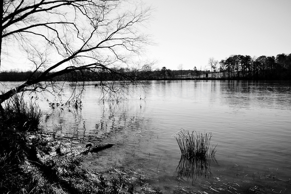 Badin Lake Documentary