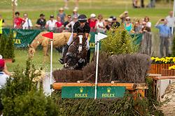 Price Tim, NZL, Wesco<br /> CHIO Aachen 2019<br /> Weltfest des Pferdesports<br /> © Hippo Foto - Dirk Caremans<br /> Price Tim, NZL, Wesco
