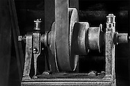 Pulley, Young Machine Shop, Rices Landing, PA