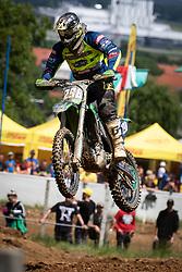 Ražman Urban during Slovenian Championship in Motocross, on June 2nd, 2019 in Orehova Vas, Slovenia. Photo by Blaž Weindorfer / Sportida