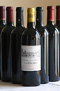 Chateau du Cayrou 1999 Cahors, Jean Jouffreau, France Cahors Lot Valley France