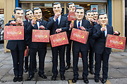 Forget the pasty tax, Osborne needs to force big companies to spill the beans on taxes they are due in poor countries.