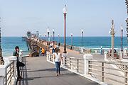 Oceanside Municipal Pier