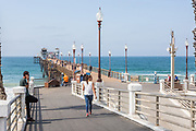 Oceanside Municipal Pier