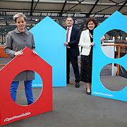10.9.2019 Open House Dublin launch