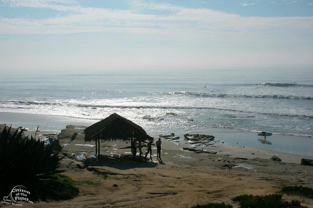 Windansea Beach, La Jolla, San Diego, California (SD)