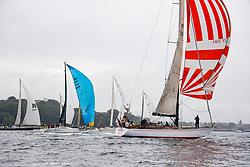, Kieler Woche 05. - 13.09.2020, ORC - FREYA - GER 3084 - ONE OFF - Michael DR KOHLHOFF - Kieler Yacht-Club e. V