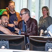 NLD/Hilversum/20150417 - Evers Staat Op bestaat 15 jaar, Jeroen van Inkel