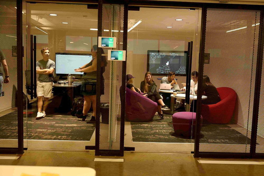 Kellogg School of Management classes